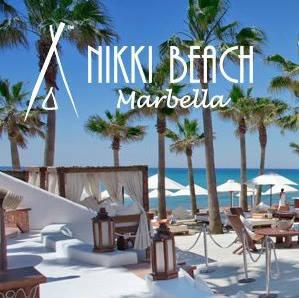 Nikki Beach Marbella Last Amazing Sunday
