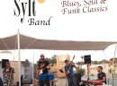 Live Music Every Saturday in Sylt Beach Club