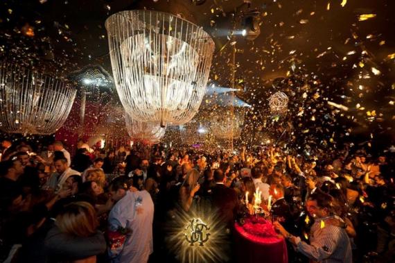 On May 30, flamboyant Italian designer Robert Cavalli, famed for his ...