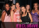 Suite Marbella Parties on July 31, 2015