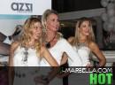 Carolin Azzi Fashion Show on July 1, 2016
