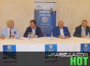 Press Conference for Lions Golf World Cup & European Championship 2016