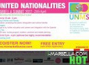 United Nationalities of Marbella Summit 2017