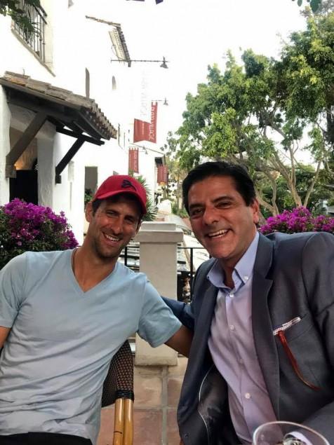 Novak Djokovic Tennis Atp Tour 2017 Seasons