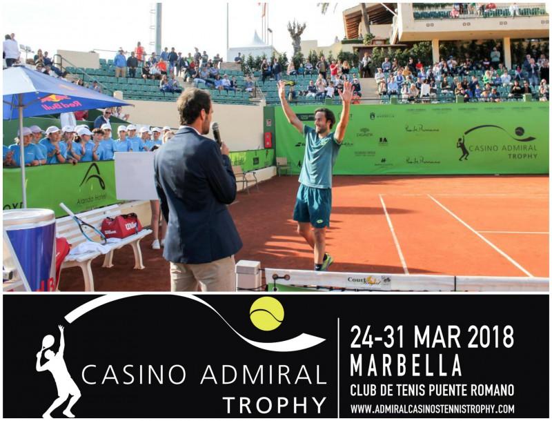 75cc8040eb7 Travaglia wins the Casino Admiral Trophy   Marbella March 31