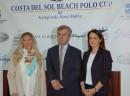 Costa del Sol Beach Polo Cup 2018 I Edition at Kempinski Hotel Bahía @Estepona, May 19 & 20, 2018