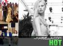 Maria Bravo matron at the II Marbella Fashion Show 2018 @Palacio de Congresos