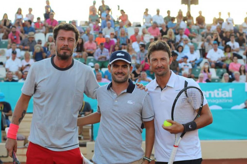 Safin klar for masters cup