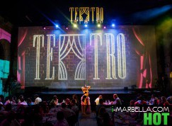 69f35dc40 Teatro Marbella the impressive show with dinner on the Costa del Sol July  August every night 2019