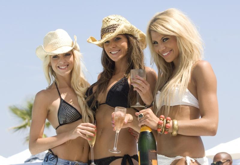female escorts Marbella