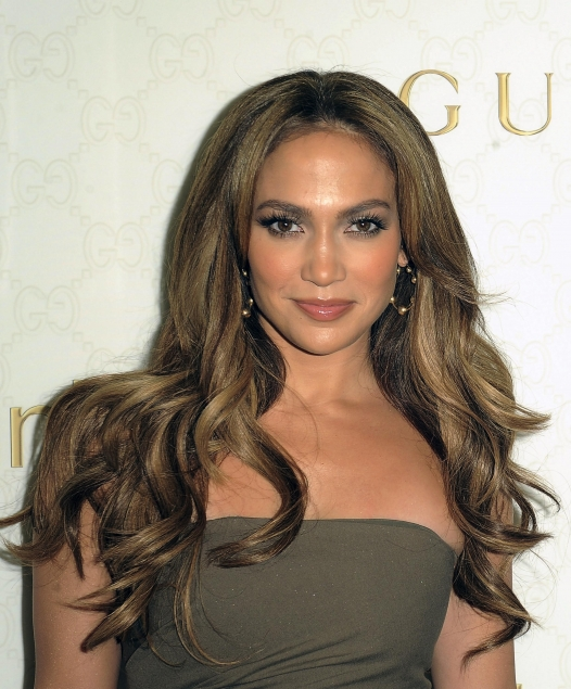 jennifer lopez twins gucci. Jennifer Lopez: Why I Had the