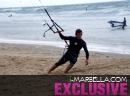 Kite surfing and nightlife in Tarifa