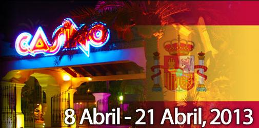 Torneos de poker en el casino de marbella beau rivage casino odds