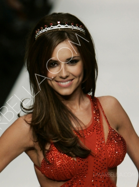 Prince Harry's Cheryl Crush
