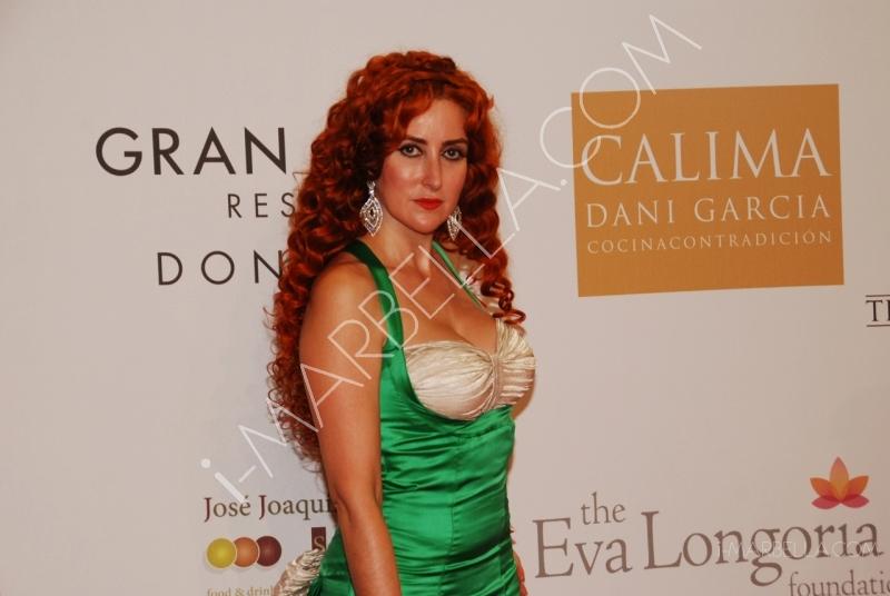 Global Gift Gala with Eva Longoria Vol.2