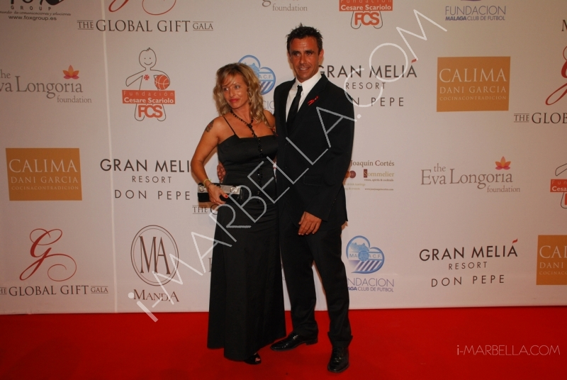 Global Gift Gala with Eva Longoria Vol.2