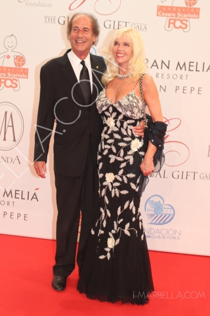 Fashion Gallery of the Global Gift Gala