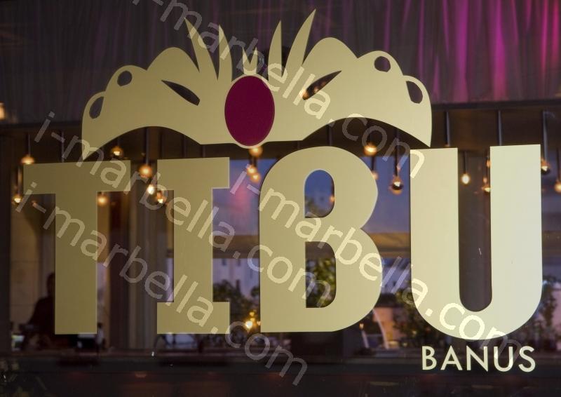 Bubbles host corporate launch party, Puerto Banus, Marbella, Spain