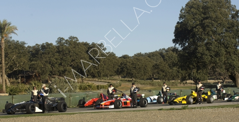 The Ascari Vision, one man's passion…