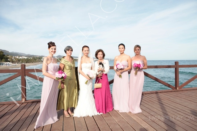 Saeko Hamada Column Vol. 26:My Perfect Wedding