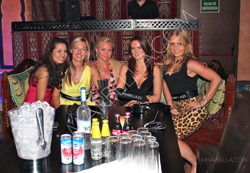 Annika Urm's Blog: Business life in Marbella #1