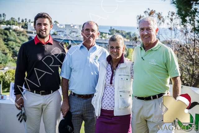 Primer Pro AM Golf Tournament at Monte Paraiso Golf Course
