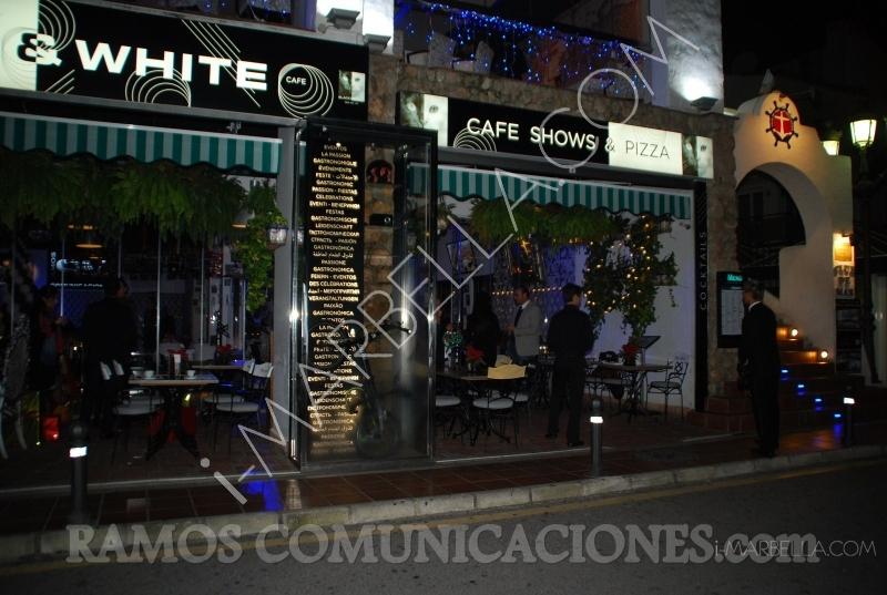 IV Ramos Comunicaciones Awards Gala Vol.1