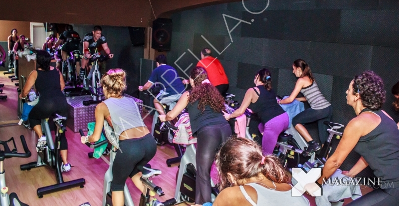 Like working out in a group class? NCT Marbella offers great classes!