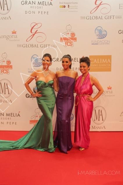 Global Gift Philanthropic Weekend @ Marbella