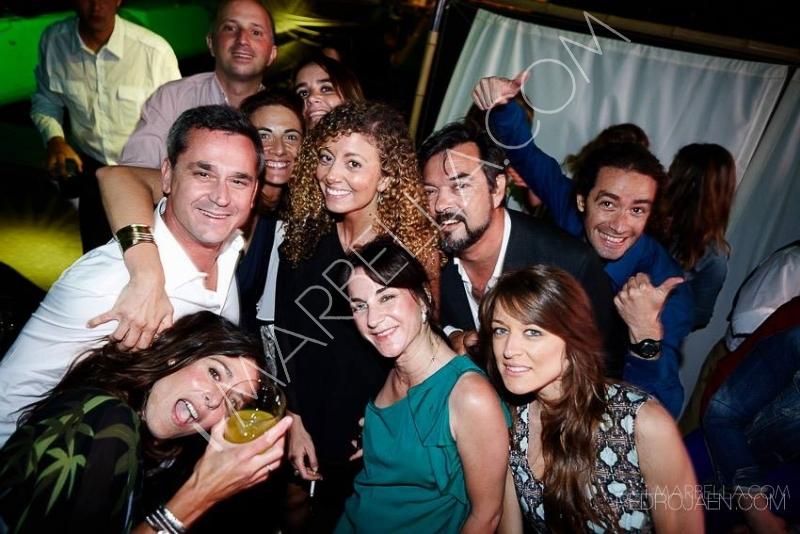 Best Event of MLW 2013: La Zagaleta & Salvatore Ferragamo VIP Party