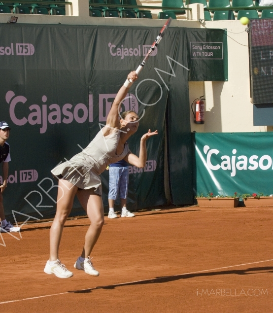 Andalucian Tennis Experience Begins at the Puente Romano Tennis Club, Marbella