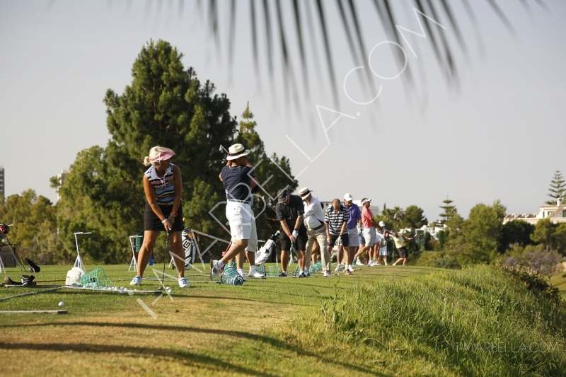 Ferrari Owners Club Andalucía First Golf Challenge