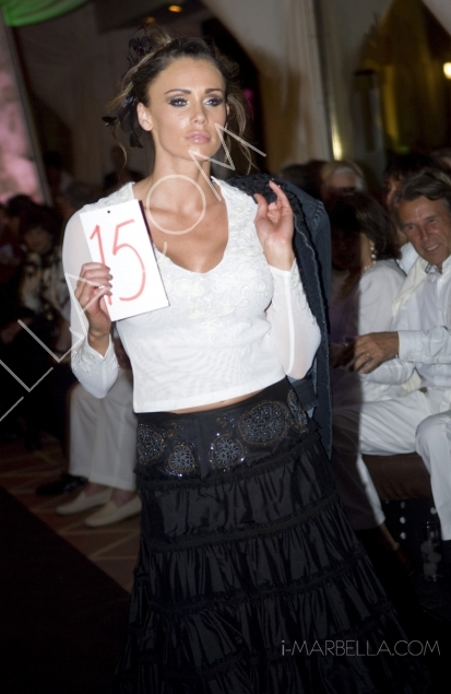 Barbera Webber Fashion at Tibu.... yes you read it here first