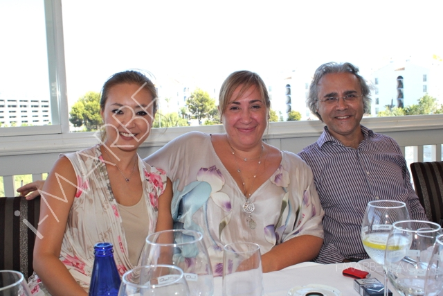 i-Marbella Business Lunch at La Sala