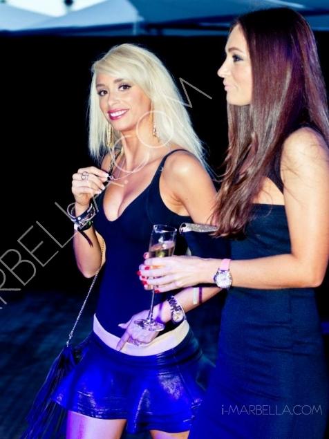 Ocean Club Black & Gold Closing Party 2013 Vol.2