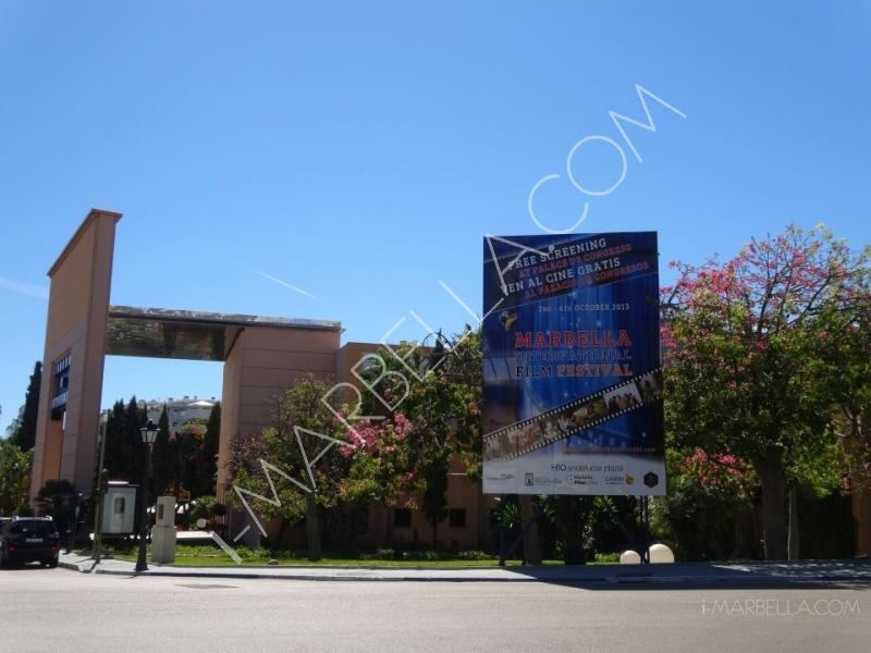 A Glamorous Finale To A Wonderful 8th Marbella International Film Festival