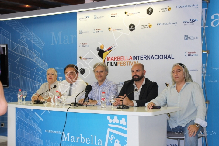 A Glamorous Finale To A Wonderful 8th Marbella International Film Festival