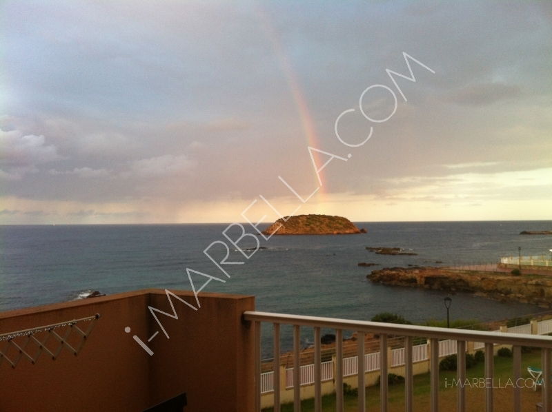 Tene Sommer's Blog #9: My New Home - Ibiza