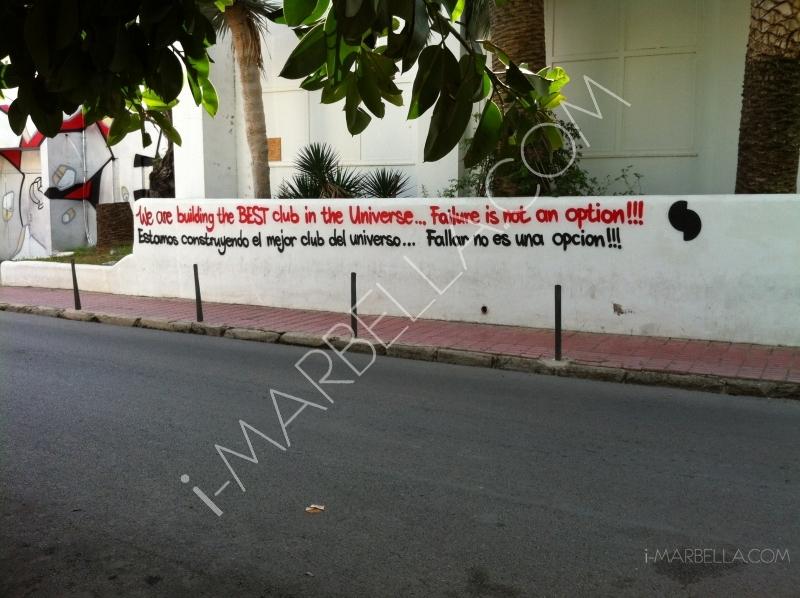 Tene Sommer's Blog #9: My New Home - Ibiza