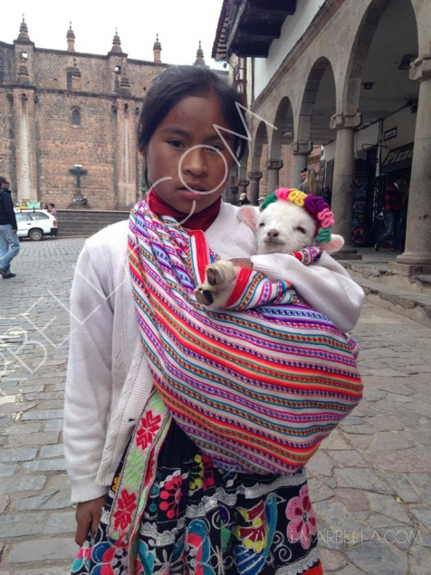 Dr.Kaye and Ocean Clinic Team Travelled to Peru for Charity Work