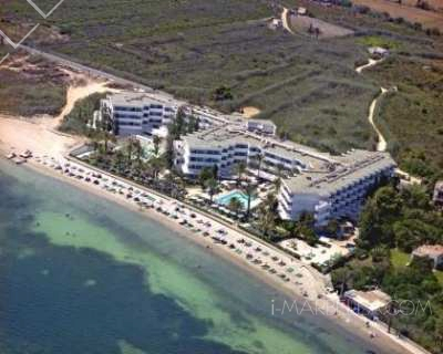 Owners of Puente Romano and Marbella Club are Expanding to Ibiza