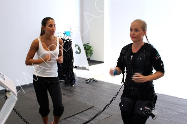 Tene Sommer's Blog Vol.10: I Lost 2kg in Look Your Best in 2 Weeks