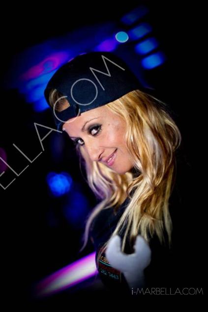 Fashion Police: Beautiful Chameleon Laura Pena