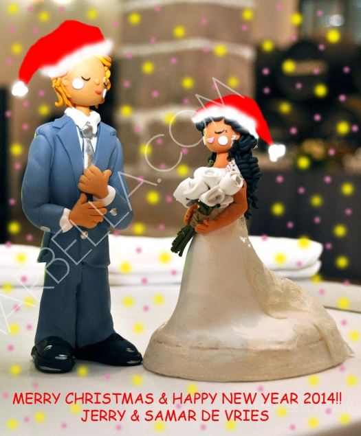 Christmas Cards 2013 Gallery
