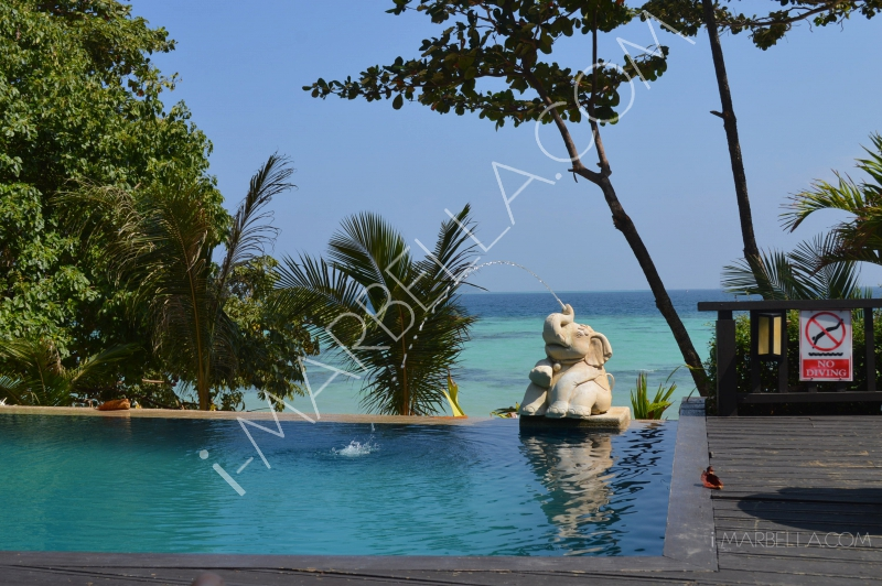Annika Urm's Thailand Travel Diary
