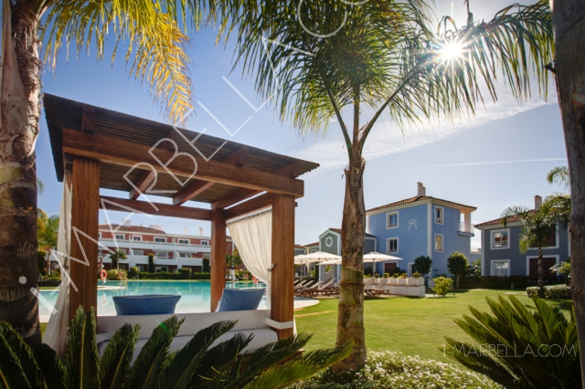 Cortijo del Mar - Intimate Luxury Resort in Marbella