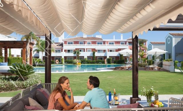 Cortijo del Mar - Intimate Luxury Resort in Marbella