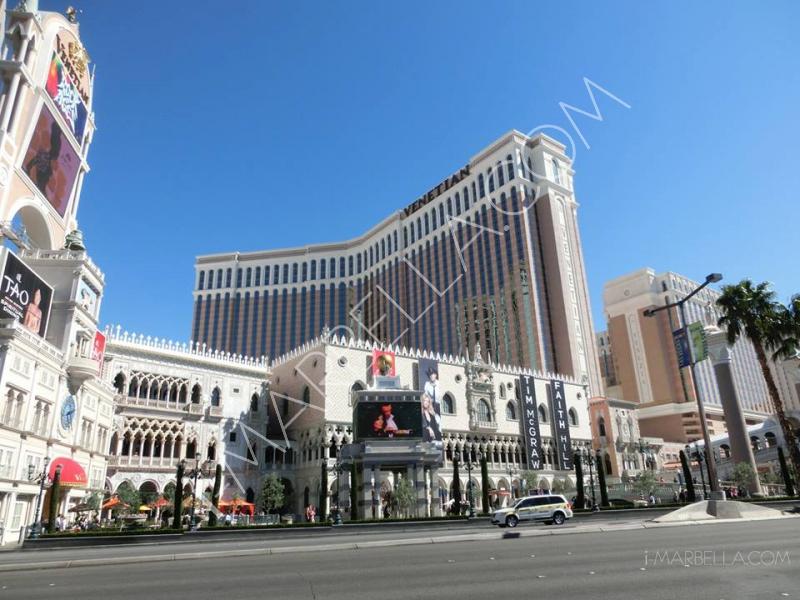 Saeko Hamada Column Vol.28: Las Vegas