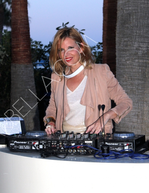 Villa Padierna Club de Mar Season Opening Party