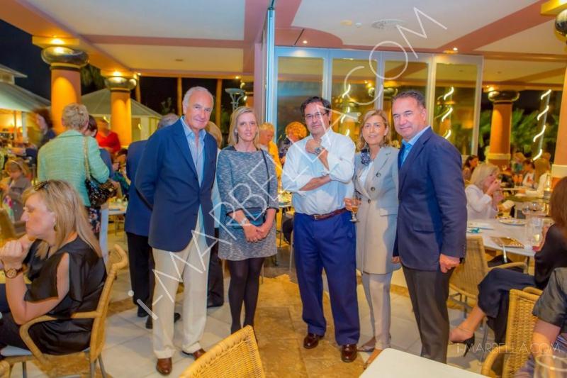 Villa Padierna Club de Mar Season Opening Party